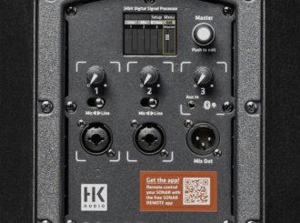 Obrázek č.9 article HK Audio SONAR