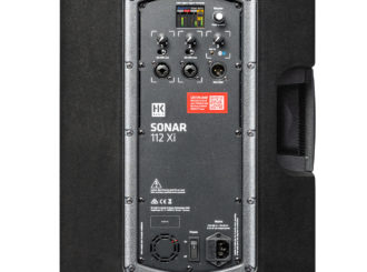 Obrázek č.8 article HK Audio SONAR
