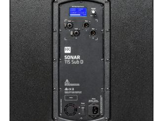 Obrázek č.11 article HK Audio SONAR