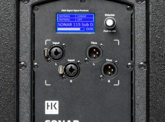 Obrázek č.12 article HK Audio SONAR