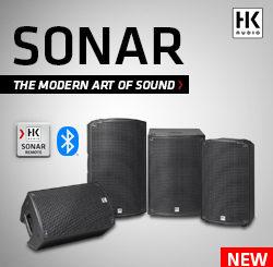 Obrázek č.1 article HK Audio SONAR