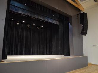 Obrázek č.4 reference Novostavba kulturního domu v Drnholci
