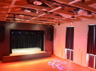 Obrázek č.2 reference Novostavba kulturního domu v Drnholci