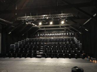 Obrázek č.3 reference Divadlo za komínem Humpolec
