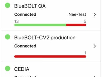 Obrázek č.2 article BlueBOLT® - aplikace pro vzdálenou správu napájení