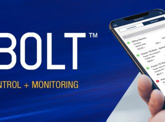 Obrázek č.1 article BlueBOLT® - aplikace pro vzdálenou správu napájení