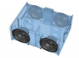 Obrázek č.9 article HK Audio subwoofery SI SERIES - S 210 V a S 210 P