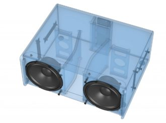 Obrázek č.4 article HK Audio subwoofery SI SERIES - S 210 V a S 210 P