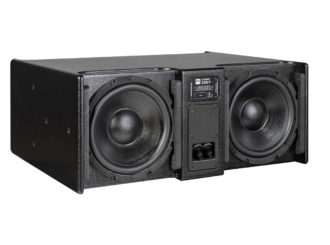 Obrázek č.7 article HK Audio subwoofery SI SERIES - S 210 V a S 210 P