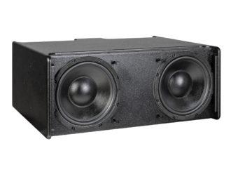 Obrázek č.6 article HK Audio subwoofery SI SERIES - S 210 V a S 210 P