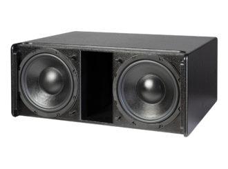 Obrázek č.2 article HK Audio subwoofery SI SERIES - S 210 V a S 210 P