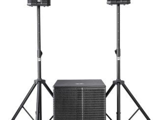 Obrázek č.2 article HK Audio - snížení cen aktivních systémů LUCAS 2K15 a 2K18