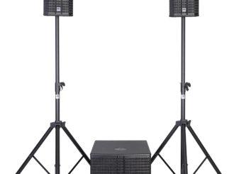 Obrázek č.1 article HK Audio - snížení cen aktivních systémů LUCAS 2K15 a 2K18