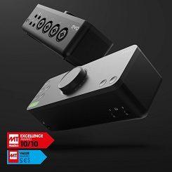 Prestižní ceny pro zvukovou kartu EVO 8